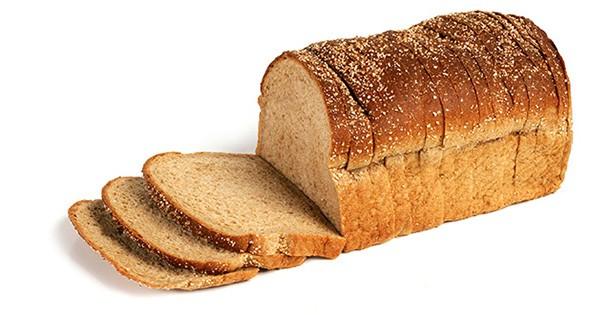 Teljes kiőrlésű kenyér - Egészséges étkezés- tippek és trükkök- 1. rész