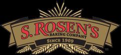S. Rosen